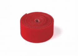 Klettband rot 1000mm Graupner 1587.1.R