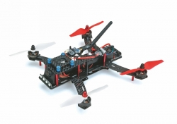 QUADROCOPTER ALPHA 250Q RACE Graupner 16520.RTF