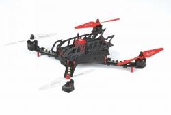 3D COPTER ALPHA 300Q HoTT Graupner 16530.HOTT