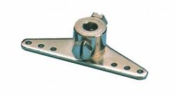 Lenkhebel für 5mm Achsen Graupner 199.1