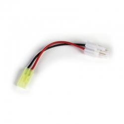 Adapterkabel Mini-JST/JST Graupner 21006.15