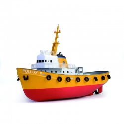 WP POLLUX 2 RTR RC Elektroboot Graupner 21011.RTR