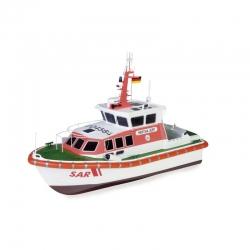 WP RC Seenotrettungsboot Graupner 2139.V2