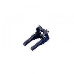Motorträger 5 - 7,5ccm-Motor Graupner 2263