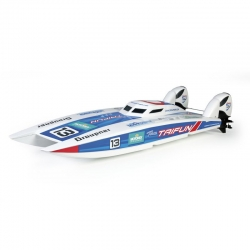 X-CAT Race KatamaranTaifun Graupner 2280