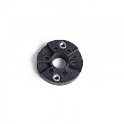 Motoradapter Brushless Graupner 2349.6