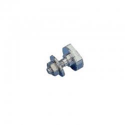 Luftschraubenkupplung für 4,0mm Graupner 286