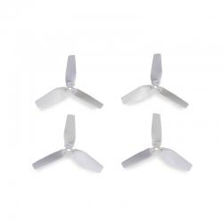 Luftschraube 3D-Prop3,8x3,5 3-Blatt ws Graupner 2933.3,8X3,5