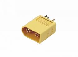 D3,5 XT60 Stecker vergoldet VE10 Graupner 2970.D35