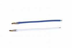 Motoranschlusskabel-Set 4 mm Graupner 2977