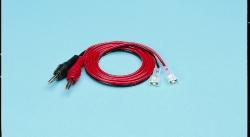 Ladekabel für Bleibatterien Graupner 3055