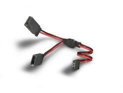 Kabelverlängerung f. LED (170mm/Baja 5B) HPI 334