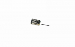 Empfänger GR-12SH HoTT 2.4 GHz +3xG 6 K. Graupner 33575