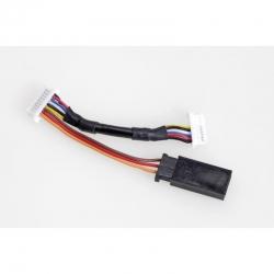 GPS Verbindungskabelzu S1038 50mm Graupner 33602.1