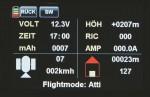 TelemetrieadapterNAZA/HoTT ANYSENSE Graupner 33642