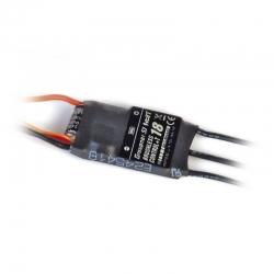 Regler BRUSHLESS CONTROL + T 18 BEC SC Graupner 33718.SC