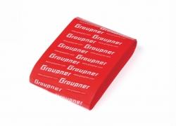 Schrumpfschlauch 45mm, rot Graupner 3378.45