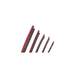Schrumpfschlauch 4 mm Graupner 3391.4