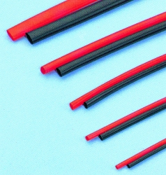 Schrumpfschlauch 2 mm Graupner 3391.2
