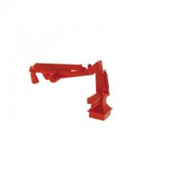 Hydraulikkran Graupner 339