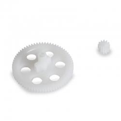 Vector Pinion 1:6 Graupner 34001.41.1