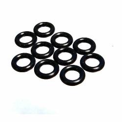 O-Ringe 5,8x1,9 mm (10) für Diff. Graupner H36101