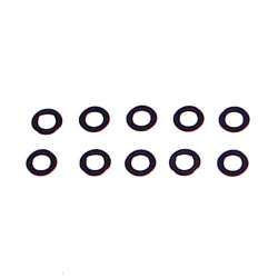 Unterlegscheibe 3x6x0,2 mm (10) Graupner H36807