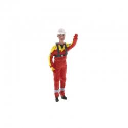 Vorarbeiter zeigendM1:32 Figur Graupner 375.41