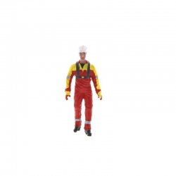 Mechaniker M1:32 Figur Graupner 375.43