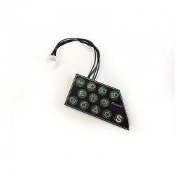 Lichtmodul ZH Graupner 3974.1