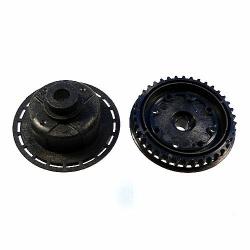 Differenzialgehäuse Graupner H41001