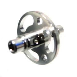 Hauptzahnradaufnahme Graupner H41025