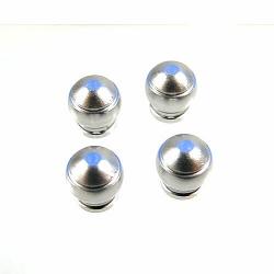 Kugeln für Querlenkerstifte Graupner H41026