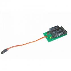 Nautic Relaisumpol modul Graupner 4159.3