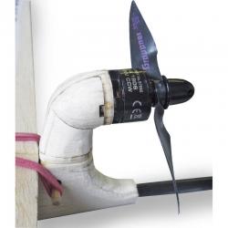 Motoraufbausatz Bausatz für der kleine UHU Graupner 4316.22