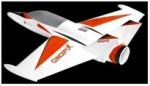 CONCEPT X Impeller-Jet EPO ARTF inkl. Brushless-Antrieb Thunder