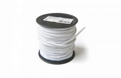 Hochstartgummi Durchmesser 3 mm weiß Graupner 45.3