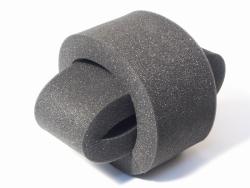 Reifeneinlage 30X80X255mm (Hart) HPI 4667
