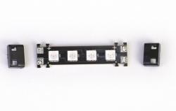 LED PCB 9-17V rot Graupner 48195.R
