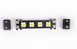 LED PCB 9-17V wei� Graupner 48195.W