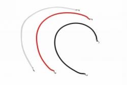 Molex PicoBlade Kabel gecrimpt 3 Farben Graupner 48326.5