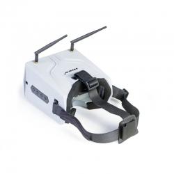 HIVR702 7 Zoll FPV div. Kopfbildschirm Graupner 48354