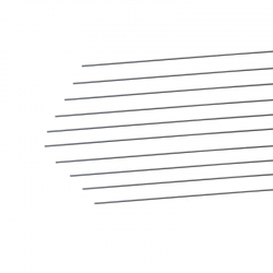 Stahldraht 0,3 mmMindestabnahme 10 Stück Graupner 519.0,3