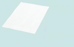 Japanpapier weiß 11g/mý 76x51 Graupner 524.11