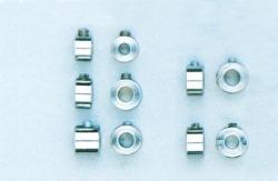 Stellringe 10/5,1 Durchmesser,P10 Graupner 56.4