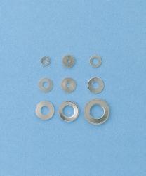 Unterlegscheiben 7,0/2,1/0,5mm (10 St.) Graupner 560.3