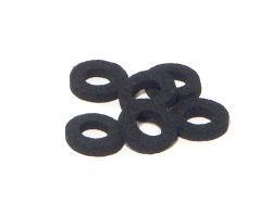 Schaumstoff Unterlagscheiben 5X10X2mm (6 St.) HPI 6158