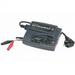 Ladegerät ULTRAMAT 8 Graupner 6411