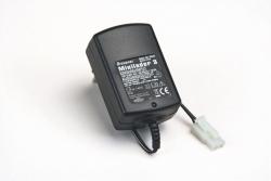 Ladegerät Minilader3 NiMH Graupner 6424