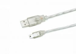 SchnittstellenkabelMini-USB/PC-USB Graupner 6444.USB